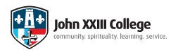 John XXIII College - Tourism Cairns