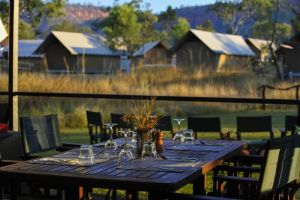Bell Gorge Wilderness Lodge - Tourism Cairns