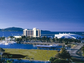 Jupiters Townsville Hotel  Casino - Tourism Cairns