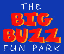 The Big Buzz Fun Park - Tourism Cairns