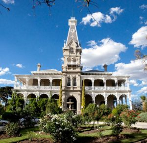 Rupertswood Mansion - Tourism Cairns
