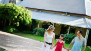 Lanyon Homestead - Tourism Cairns