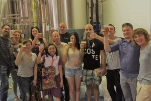 CanBEERa Explorer Capital Brewery Full-Day Tour - Tourism Cairns