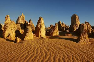 Pinnacles Day Trip from Perth Including Yanchep National Park - Tourism Cairns
