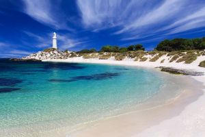 Rottnest Island Grand Tour Including Lunch and Historical Train Ride - Tourism Cairns