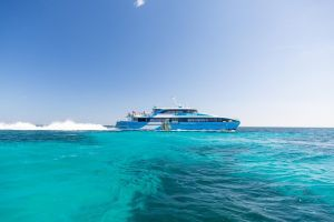 Fremantle to Rottnest Island Roundtrip Ferry Ticket - Tourism Cairns