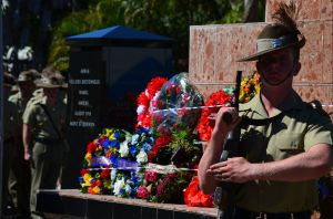 Anzac Day Charters Towers - Tourism Cairns