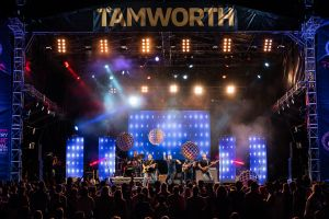 Toyota Country Music Festival Tamworth - Tourism Cairns