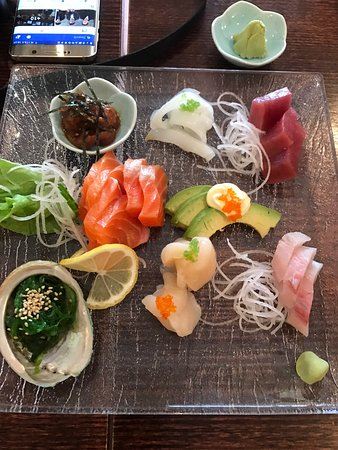 Toshi's Japanese Restaurant - Tourism Cairns