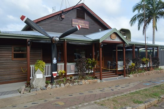 Cooktown RSL Memorial Club - Tourism Cairns