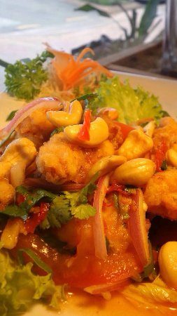 Jackey Jackey Herbs  Spices Thai Restaurant - Tourism Cairns