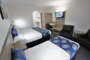 Aston Motel Yamba - Tourism Cairns