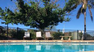 Hunter Morpeth Motel and Villa's - Tourism Cairns