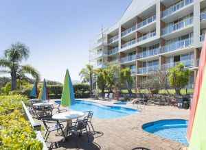 Marina Resort - Tourism Cairns