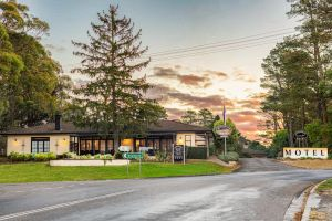 Bundanoon Country Inn Motel - Tourism Cairns