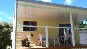 The Best Exotic Magnolia Cottage - Tourism Cairns