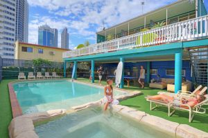 Backpackers In Paradise Resort - Tourism Cairns