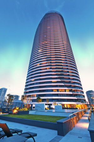 Oracle Resort Broadbeach - GCLR - Tourism Cairns