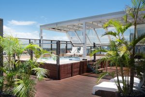 Tiki Hotel Apartments Surfers Paradise - Tourism Cairns